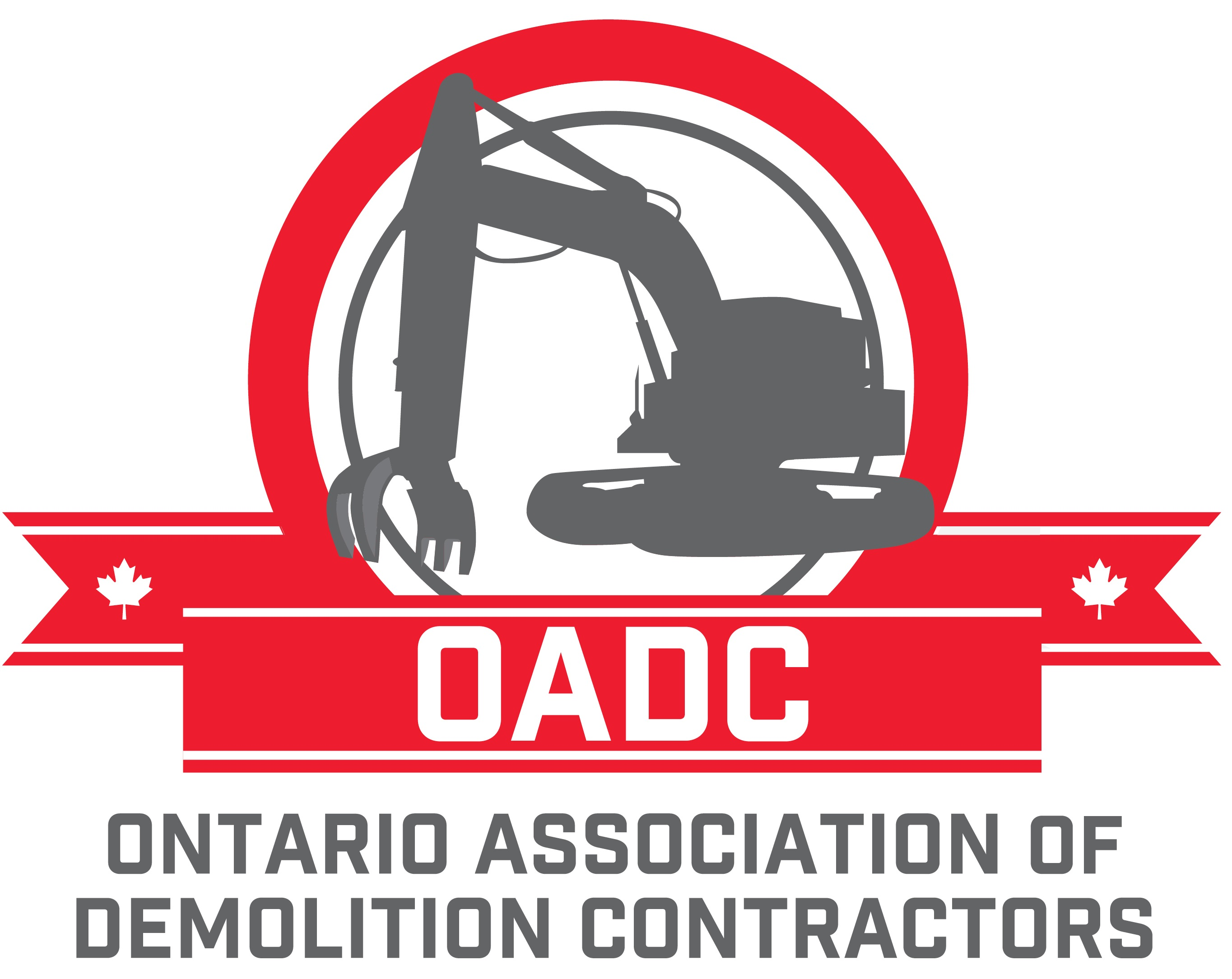 Ontario Association of Demolition Contractors